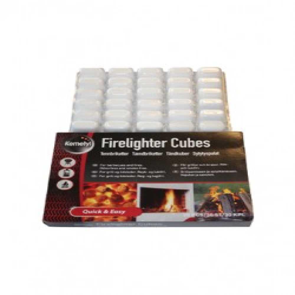 Aanmaakblokjes Firelighter cubes
